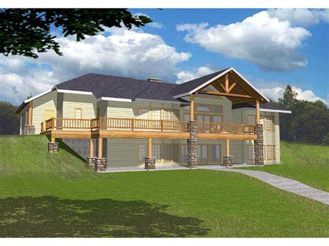 masonville manor mountain home plan   house plans