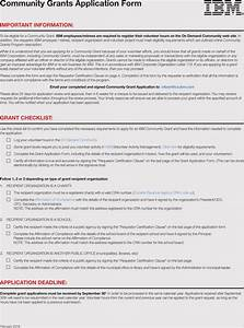 Beautiful Letter Templates Writing A Grant Application Free Samples Templates