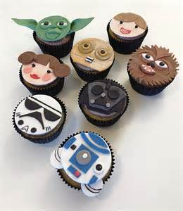 wars edible cake toppers wars cupcakes cupcakes