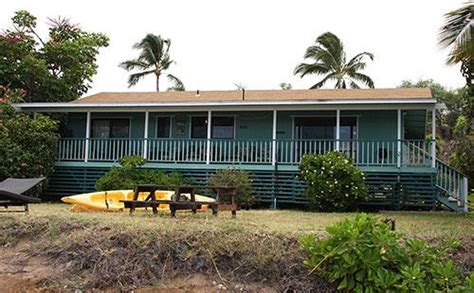 Molokai Vacation Rental  Vacation Condos, Beach Homes