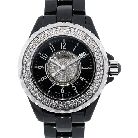 Chanel H1708 J12 Diamond Bezel Black Dial Ladies Watch. Round Cut Engagement Rings. Three Stone Pendant. Beaded Jewelry. Personalized Pendant. Fine Jewelry Anklets. Solitaire Emerald. Phoenix Rings. Top Watches