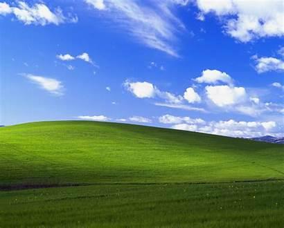 Windows 95 Widescreen Xp Bliss Background Wallpapers