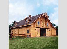 Barn Pros postframe Barn Kit Buildings