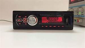 Fujitsu Car Audio Toyota Panasonic Stereo Price Manuals