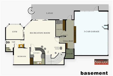 basement floor plans ideas basement floor plans ideas house plans 1849