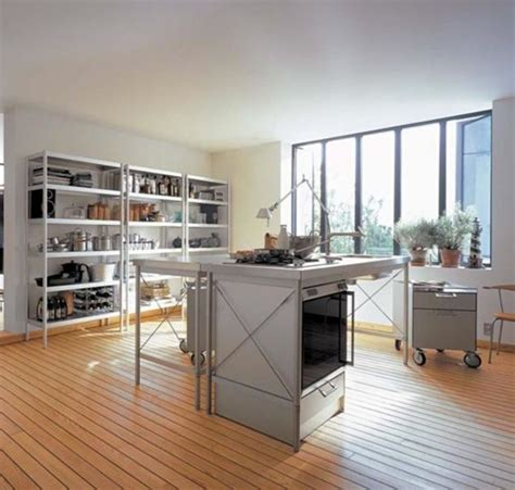 bulthaup system 20 kitchen of tomorrow