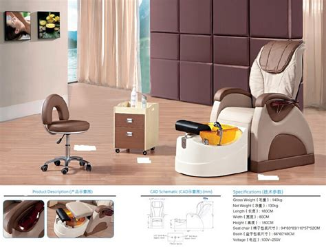 pedicure spa chair chair bed for sale