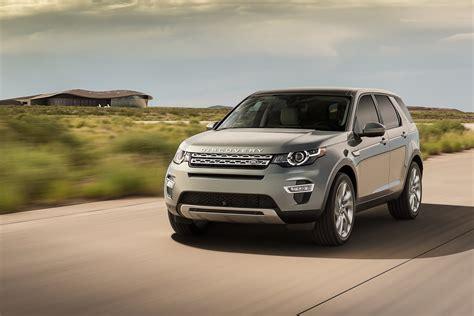 Modifikasi Land Rover Discovery by Jlr Berikan Mesin Ingenium 2 0l Baru Untuk Discovery