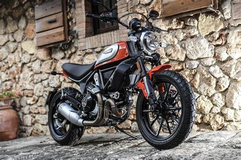 Ducati Scrambler Icon 2019 by 092418 2019 Ducati Scrambler Icon 803cc Wall Motorcycle