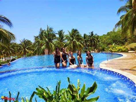 camaya beach resort bataan pinoy listing philippines