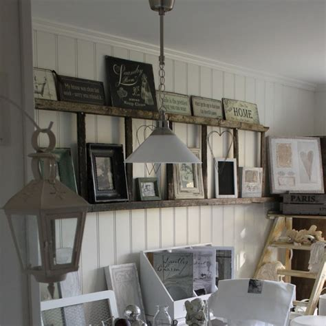 Decorating Ideas With Old Ladders by 25 Unique Ways To Decorate With Vintage Ladders Driven
