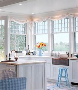 Vorhänge Für Küchenfenster : k che gardinenideen moderne k chengardinen gardinen f r k che k che wohnzimmer pinterest ~ Markanthonyermac.com Haus und Dekorationen