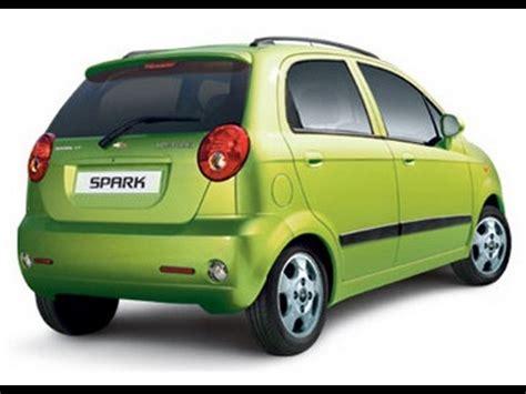 Chevrolet Spark Lt 10 (2009) Test Auto Al DÍa Youtube