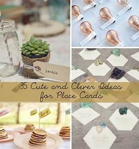 234 best name cards dinners images on pinterest With wedding place card ideas
