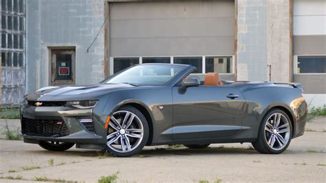 2016 Chevy Camaro Review by 2016 Chevy Camaro Ss Convertible Review