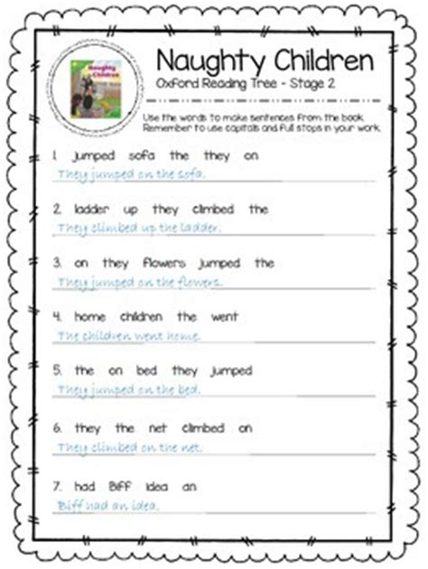 oxford reading tree stage 2 by england designs teachers pay teachers