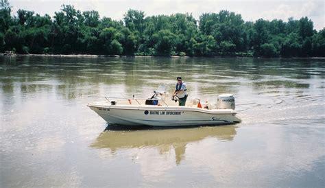 Nebraska Boating Safety Course by Go Boating On Radio Show Nebraskaland Magazine