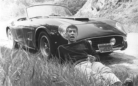 James ferraro, born in rochester, ny, was one half of the skaters (with spencer clark), one half of lamborghini crystal (though the existence of j.c. James Coburn and his love of fast cars | Influx Magazine