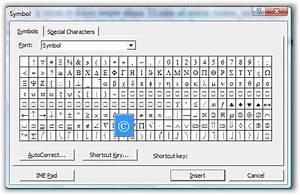 microsoft word insert symbol helpspacom With word documents symbols