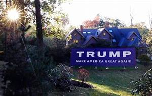 Trumpism: It's Coming From the Suburbs   The Nation