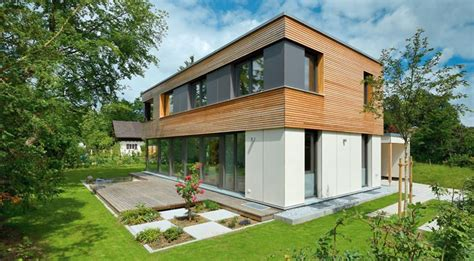 Fertighaus Schmales Grundstück by Ein Holz Fertighaus Passt Zu Jedem Grundst 252 Ck