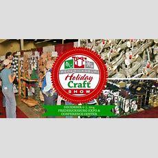 Fredericksburg Va Holiday Craft Show  December 67