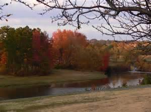 Greenville South Carolina Fall