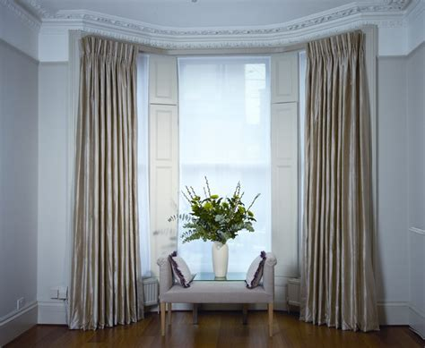 Kitchen Curtains For Wide Windows by Window Treatments For Wide Windows Homesfeed
