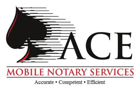 ace mobile notary services notaries long beach ca yelp