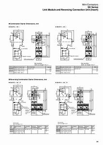 Mini-contactors And Thermal Overload Relays