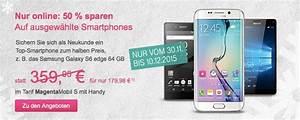 Smartphone Auf Rechnung Als Neukunde : 50 prozent rabatt auf smartphones telekom aktion endet in k rze macerkopf ~ Themetempest.com Abrechnung