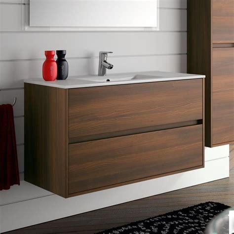 meuble salle de bain acacia 28 images meuble de salle de bains en acacia et m 233 tal 90cm