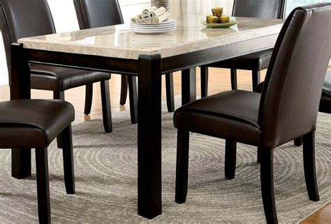 marble and wood dining table dining table with marble top versus wood dining table