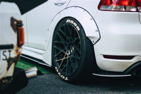 The Complete Guide To Run Flat Tyres