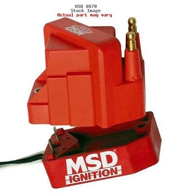 How Install Msd Coils Aleromod Upgrades
