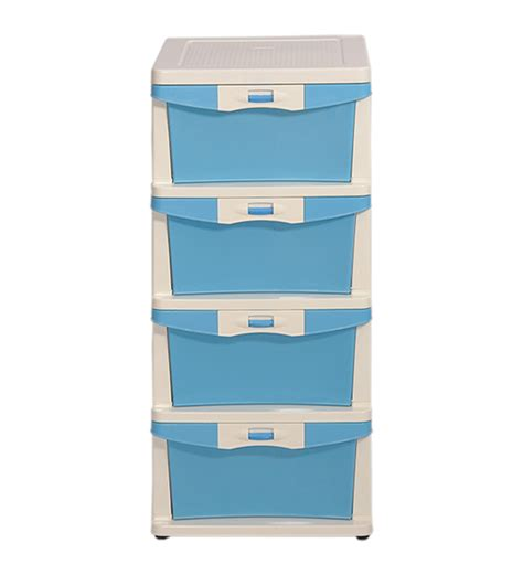 nilkamal kitchen furniture nilkamal cream and transparent blue chester 24 by nilkamal online kitchen cabinets kitchen