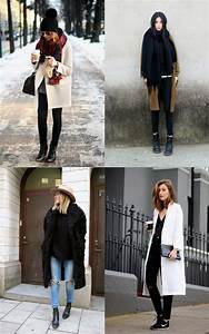 Dressing New York : hey natalie jean how to dress for a new york city winter my style pinboard new york winter ~ Dallasstarsshop.com Idées de Décoration