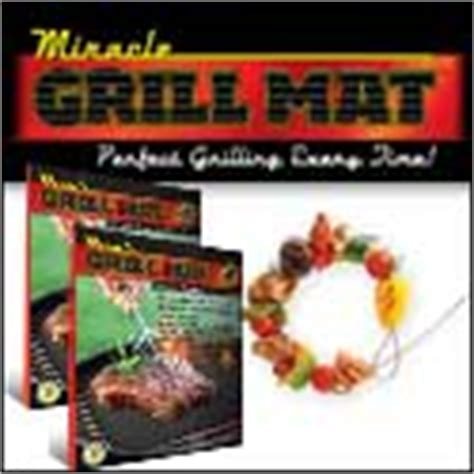 miracle grill mat as seen on tv miracle grill mat non stick grilling mat