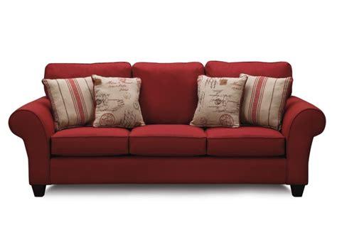 palmer red sofa value city furniture vegas house