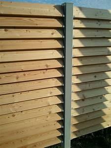 Sichtschutz Aus Holz : briefkasten aus holz und verzinktem metall ~ Eleganceandgraceweddings.com Haus und Dekorationen