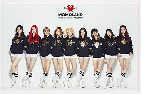 Momoland To End 10-week Long 'bboom Bboom' Promotions This