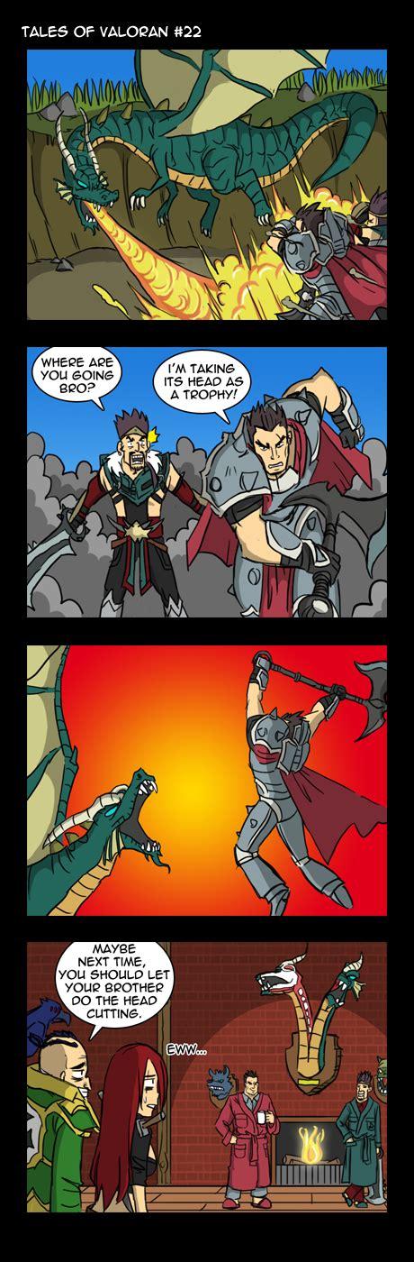 League Of Draven Meme - tales of valoran league of legends meme page 3