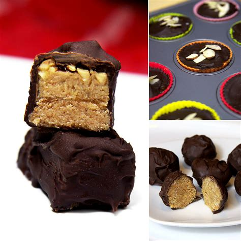 healthy chocolate dessert recipes healthy chocolate covered dessert recipes popsugar fitness