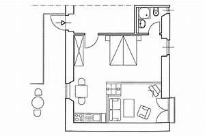 Küchenzeile Selber Bauen : appartement ber m h hnerstall hotel pollmanns in ernst an der mosel ~ Markanthonyermac.com Haus und Dekorationen