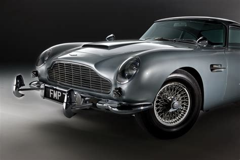 007 Car Wallpaper by Carscoop New Cars Classics Cars Bond S Original