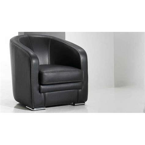 fauteuil club cuir max min