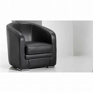 Canapé Cuir Fauteuil : nettuno fauteuil cuir design canap cuir luxesofa ~ Premium-room.com Idées de Décoration