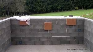Ytong Steine Mauern : ytong steine mauern mauern auf laminat kchentresen with ytong steine mauern der aus ytong with ~ Orissabook.com Haus und Dekorationen