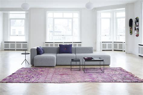 hay mags sofa   cm armlehne rechts von goodformch