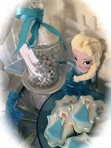 1000+ images about Frozen party on Pinterest | Frozen ...